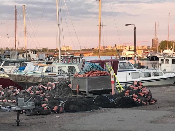 Fiskerihavnen Sydhavn